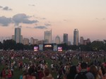 Austin City Limits Music Festival